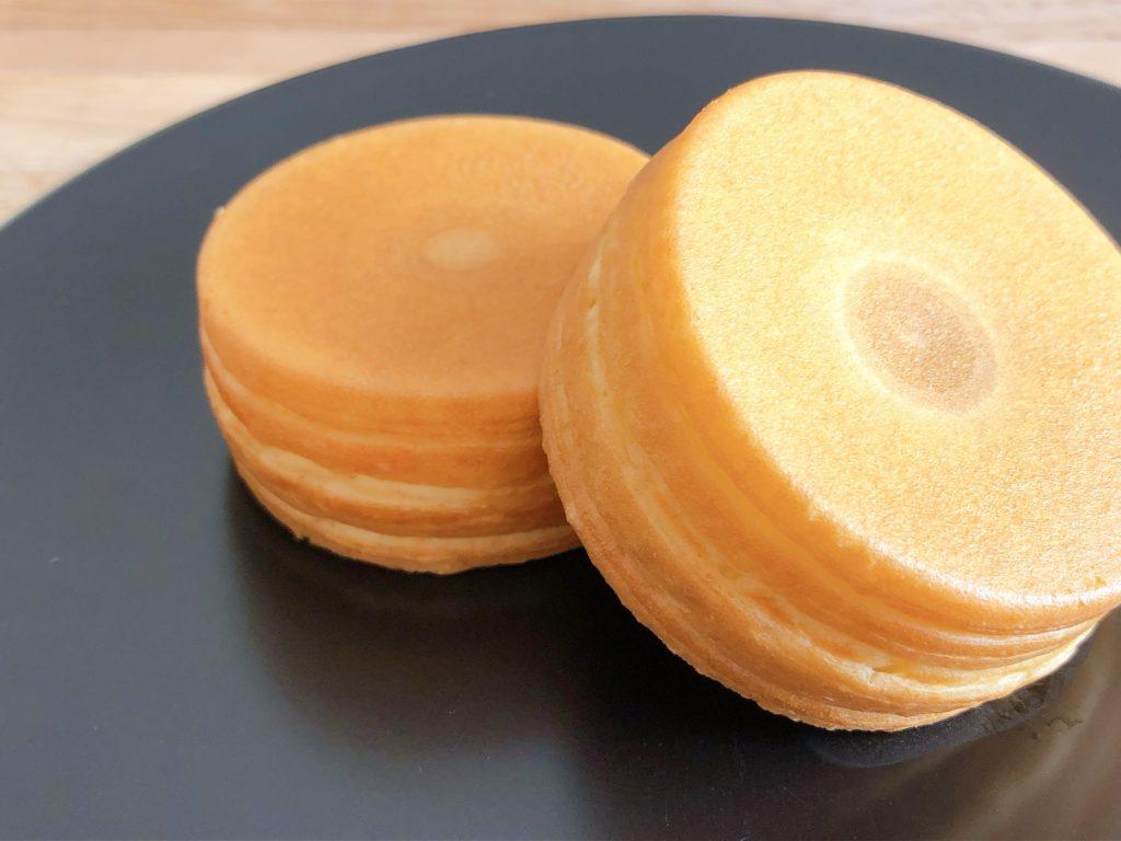 セブンイレブンの冷凍食品『今川焼』は安定の冷凍スイーツ