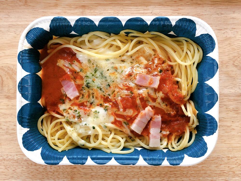 オーマイプレミアム「贅沢チーズマルゲリータ」